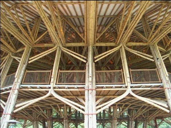 ZERI Pavilion manizales Colombia