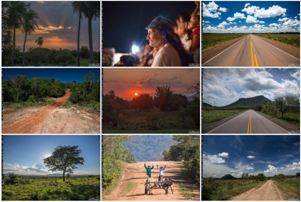 Best of Paraguay photos