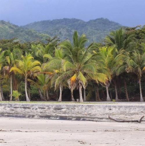Caribbean Coast Colombia