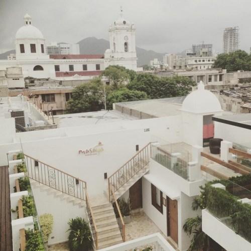 Colombia, Santa Marta - Colonial
