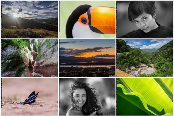 Interesting Bolivia Photography