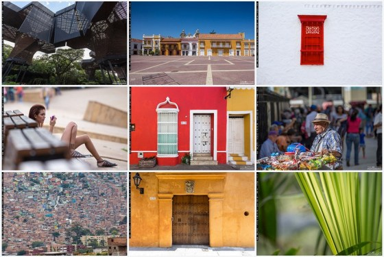 Interesting Colombia Photography