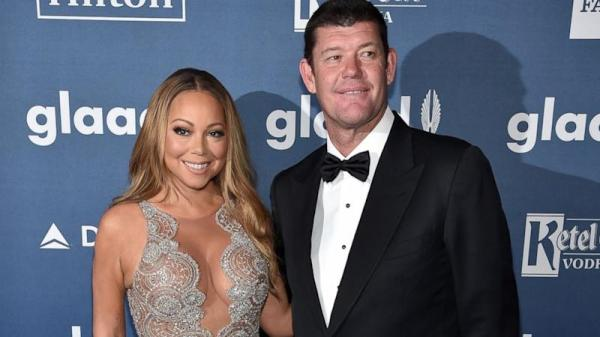 Mariah Carey and James Packer Have Not Ended their Engagement