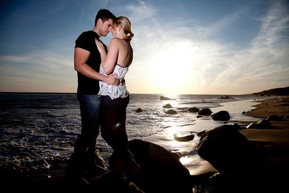 Tara & Bryan-Engagement-Malibu-118