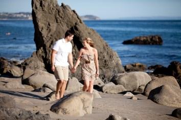 Tara & Bryan-Engagement-Malibu-56