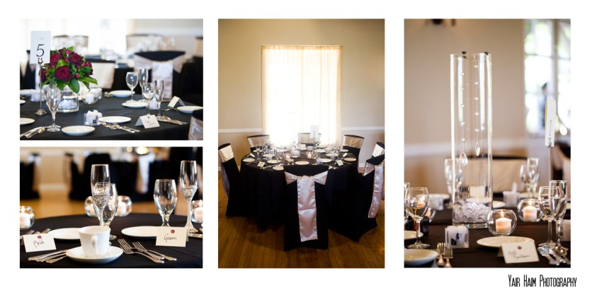 Altadena Cuntry club wedding venue details