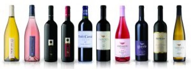 wines for passover 2