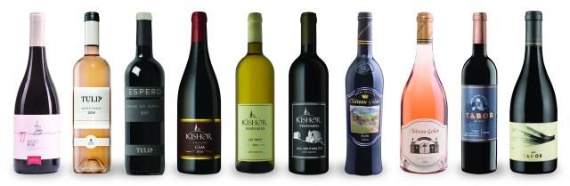 bottles for passover 5