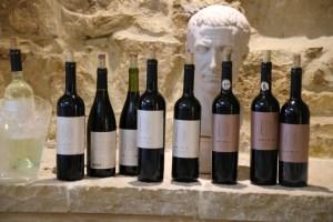 יינות דרימיה