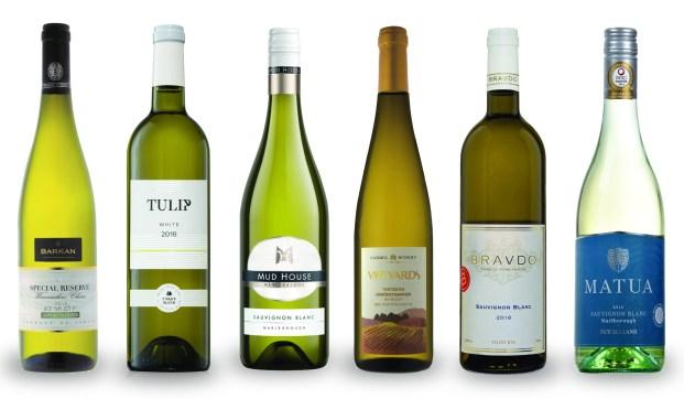 יינות לבנים לשבועות