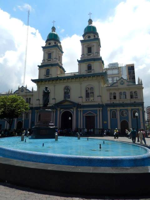 Equateur Guayaquil
