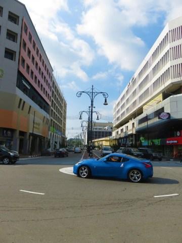 Brunei Bandar Seri Begawan Centre-ville luxe