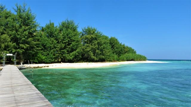 Java Karimunjawa Pulau Cilik