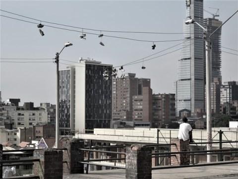 Colombie Bogota