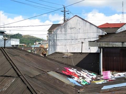 Java Plateau de Dieng