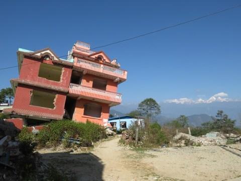 Népal Trek de Helambu Chisapani