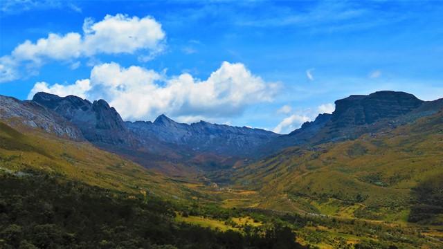 Colombie Sierra Nevada del Cocuy
