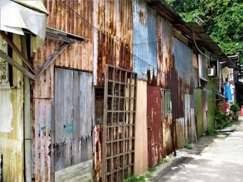 Malaisie George Town