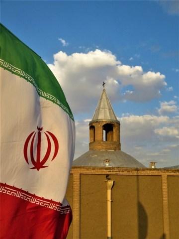 Iran Hamedan Hegmataneh
