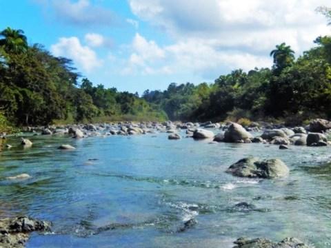 Cuba Baracoa El Yunque