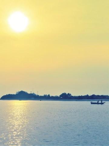 Bornéo Parc Zones Humides excursion