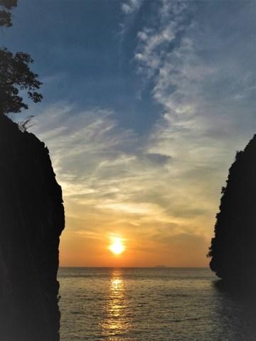 Thaïlande Koh Phi Phi Loh Samah Bay