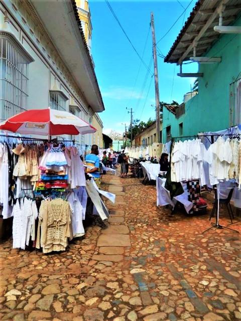 Cuba Trinidad
