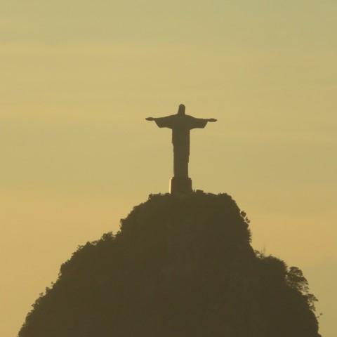 Brésil Rio de Janeiro Pao de Açucar