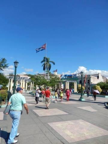 Cuba Santiago