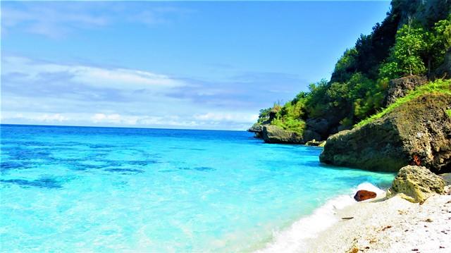 Philippines Siquijor plage