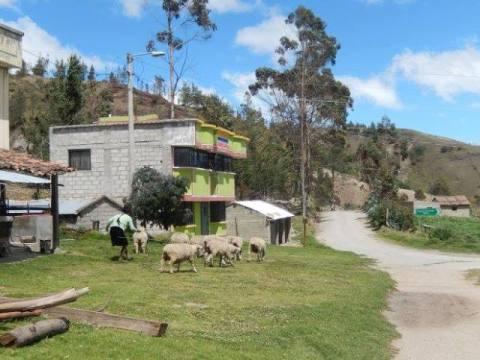 Equateur Trek Boucle de Quilotoa