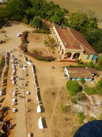 Cuba Trinidad Valle de los Ingenios