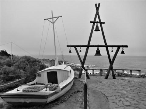 Chili Isla Negra Pablo Neruda