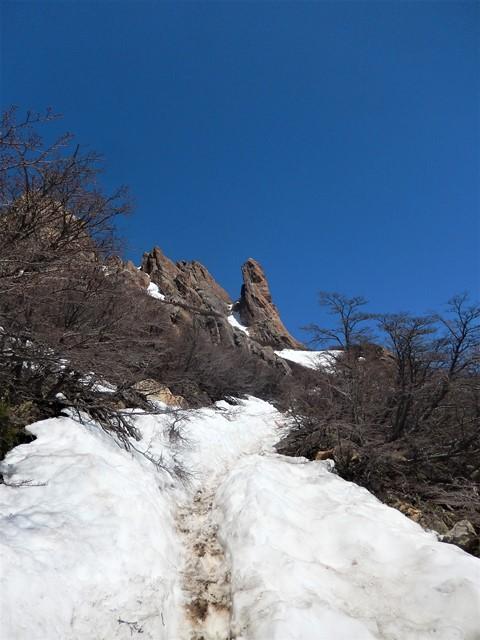 Argentine Bariloche Cerro Catedral