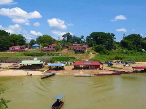 Malaisie Taman Negara Kuala Tahan