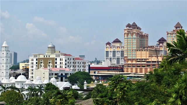 Malaisie Kuala Terengganu