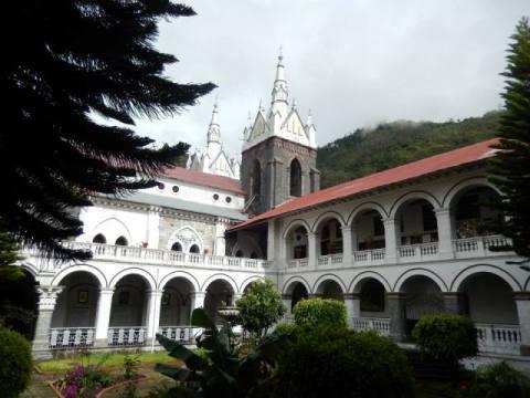 Equateur Banos