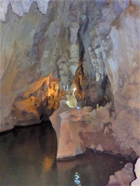 Cuba Vinales Cueva del Indio