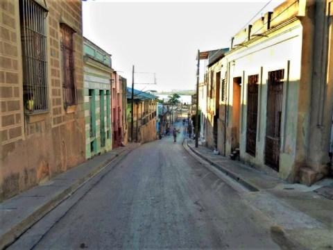 Cuba Santiago Tivolo