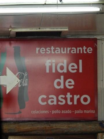 Chili Isla Chiloé Castro