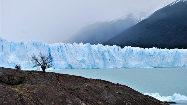 Argentine Glacier Perito Moreno