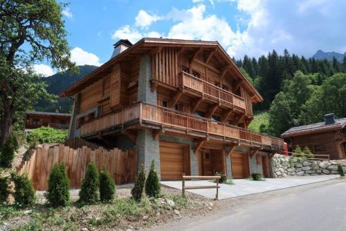 Trek du Tour du Mont Blanc Contamines