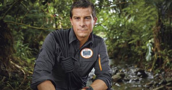 TUNE IN: 'Bear Grylls: Mission Survive Series 2' | Yakety ...