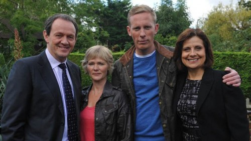 Image result for laurence fox 2014