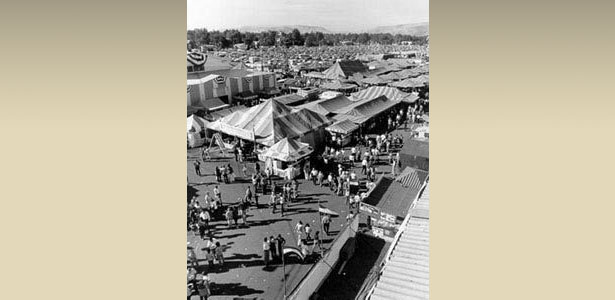 Historic Fair Photo