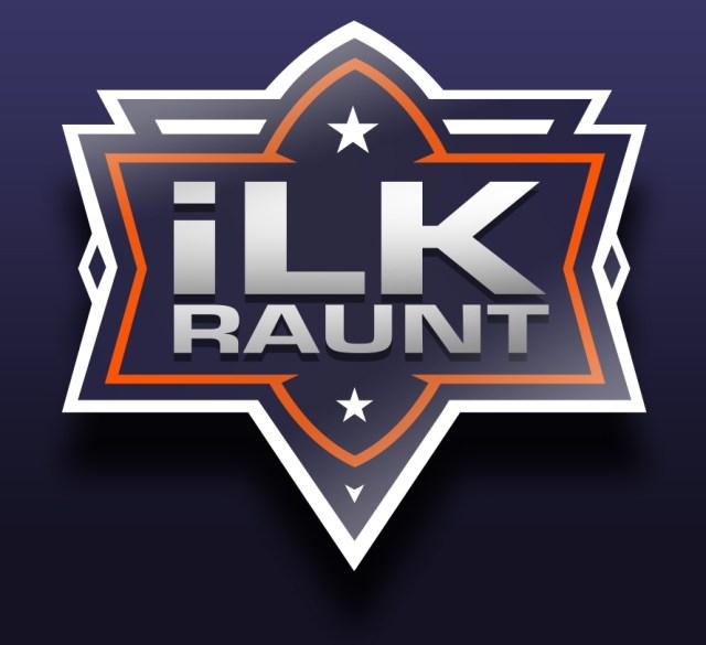 ilk raunt logo
