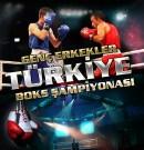 Gençler Türkiye Şampiyonası Yalovada