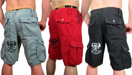shorts alle