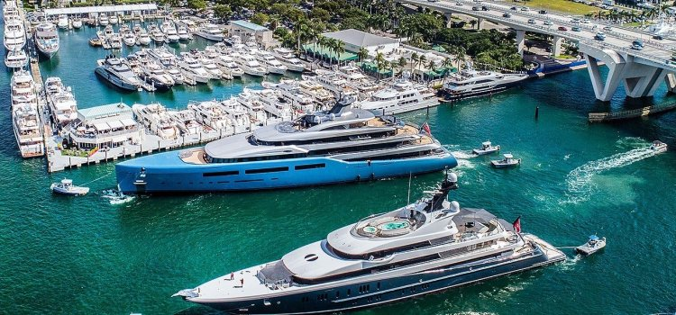 Oct 16 – The Business of Boating: Impact on South Florida