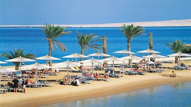 افضل المناطق السياحية في مصر